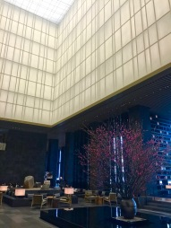 Le lobby