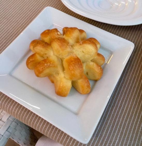 le pain diamant