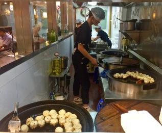 Yang's Dumplings