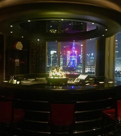 Bar interieur