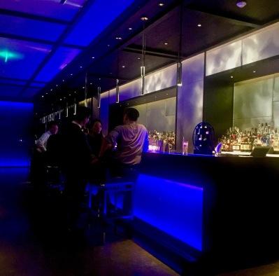 Bar Hakkasan