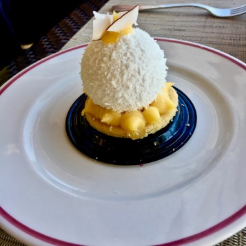 Ananas Baba Coco