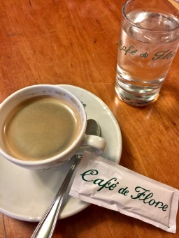 Le Café de Flore