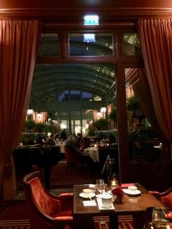 Le Bar Vendôme