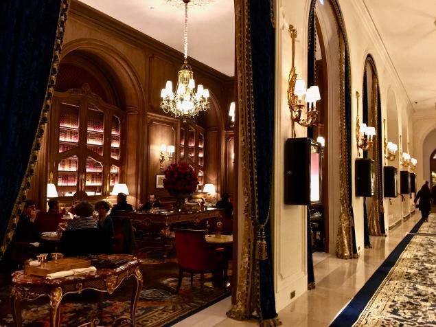 Salon Marcel Proust