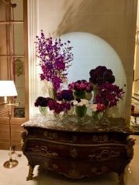 Ritz - Paris - Fleurs