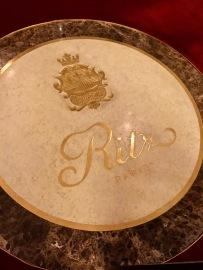 Ritz - Paris