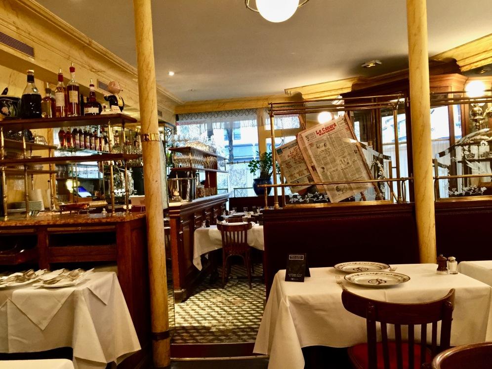Benoit - Bar et Entrée