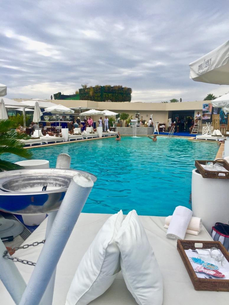 Nikki Beach Monte Carlo