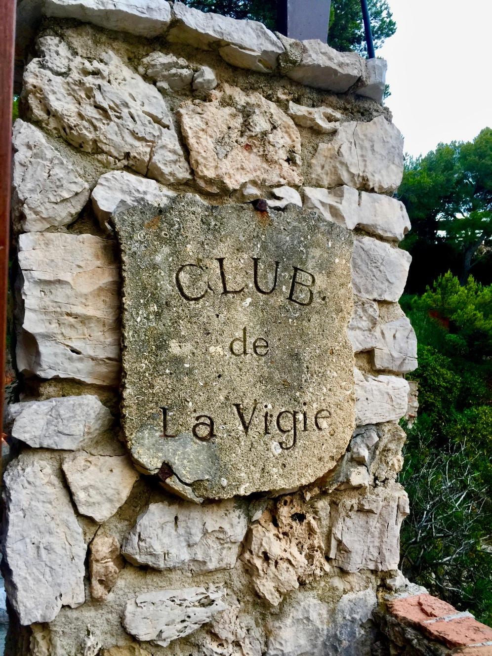 Club de La Vigie