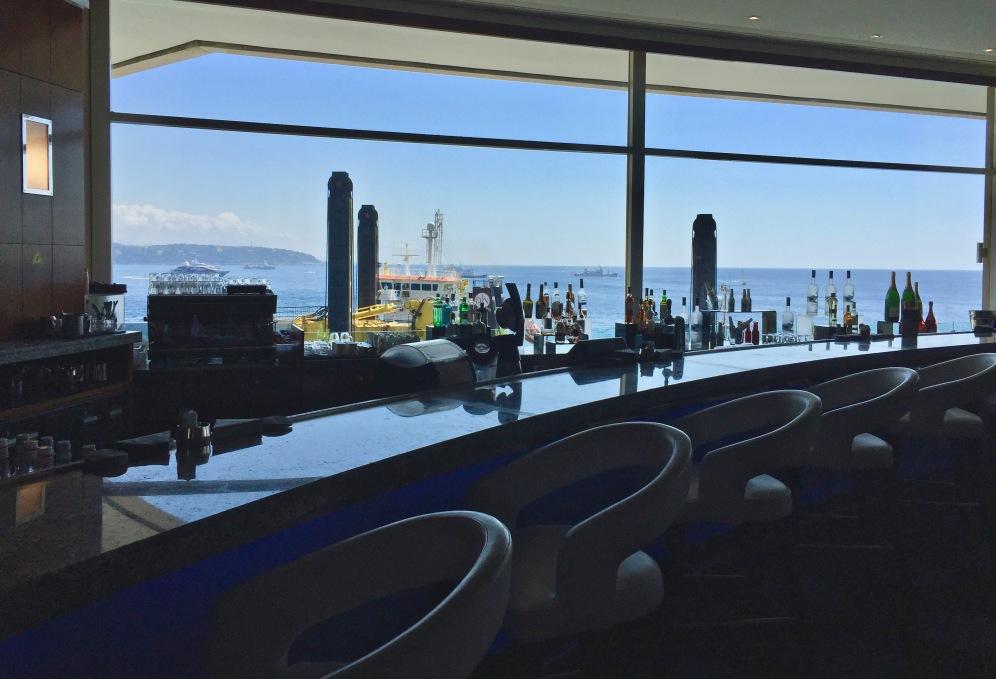 Bar Saphir Lounge