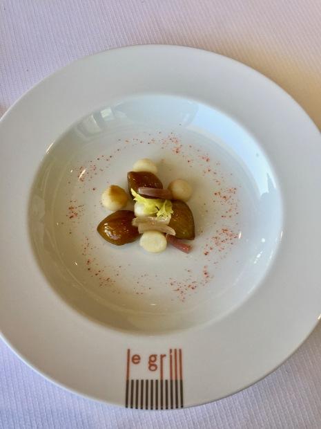 Le Grill - Hôtel de Paris ©lepetitlugourmand.com