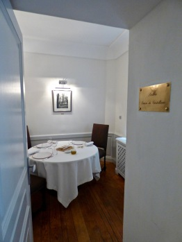 Salon intime Louise de Castellane ©lepetitlugourmand