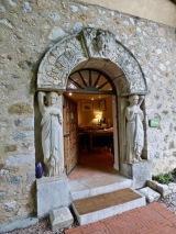 La boutique dans l'ancienne Chapelle ©lepetitlugourmand