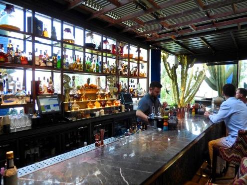 Le Bar à Pisco et cocktails ©lepetitlugourmand