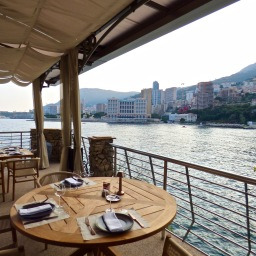 La Vigie Lounge & Restaurant ©lepetitlugourmand