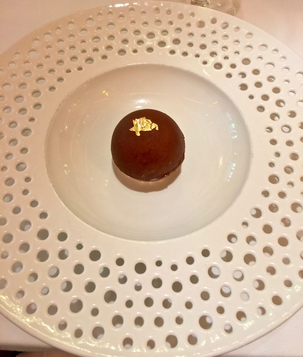 La Sphère - Surprise ©lepetitlugourmand