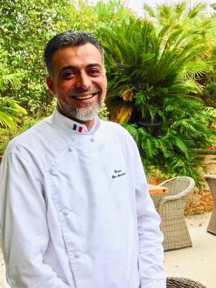 Le chef Bessem Ben Abdallah ©lepetitlugourmand