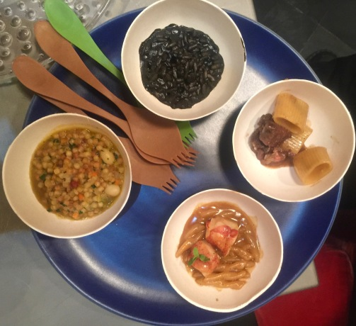 Soirée d'inauguration Cucina Mutualité ©lepetitlugourmand