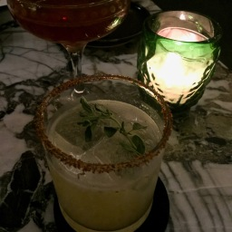 Cocktails au Mezcal ©lepetitlugourmand