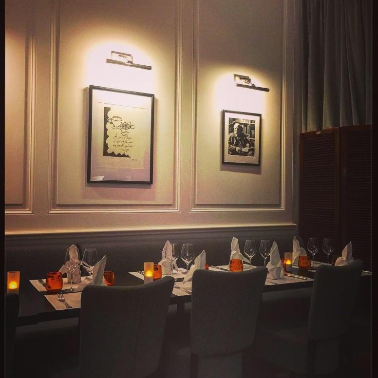 La Salle Le Séjour Café ©lepetitlugourmand