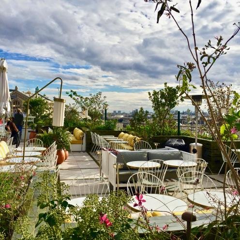 Perruche - terrasse ©lepetitlugourmand