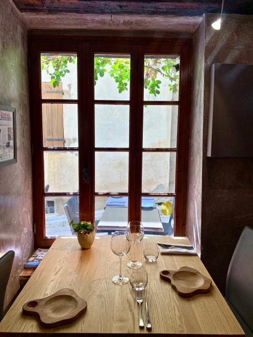 La salle Clovis - Bistrot Gourmand ©lepetitlugourmand