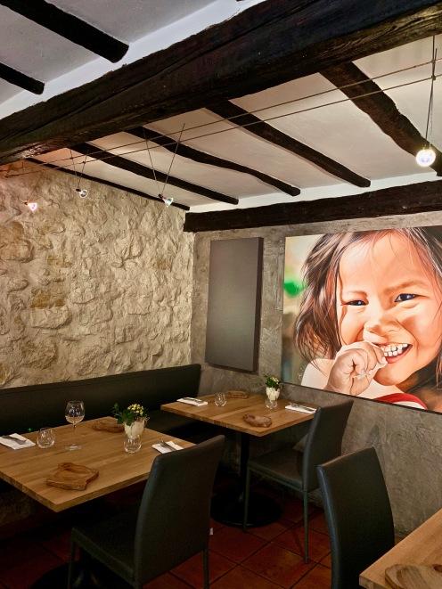 Clovis - Bistrot gourmand- La Salle ©lepetitlugourmand