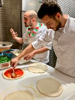 Pizzaiolo Miamici ©lepetitlugourmand