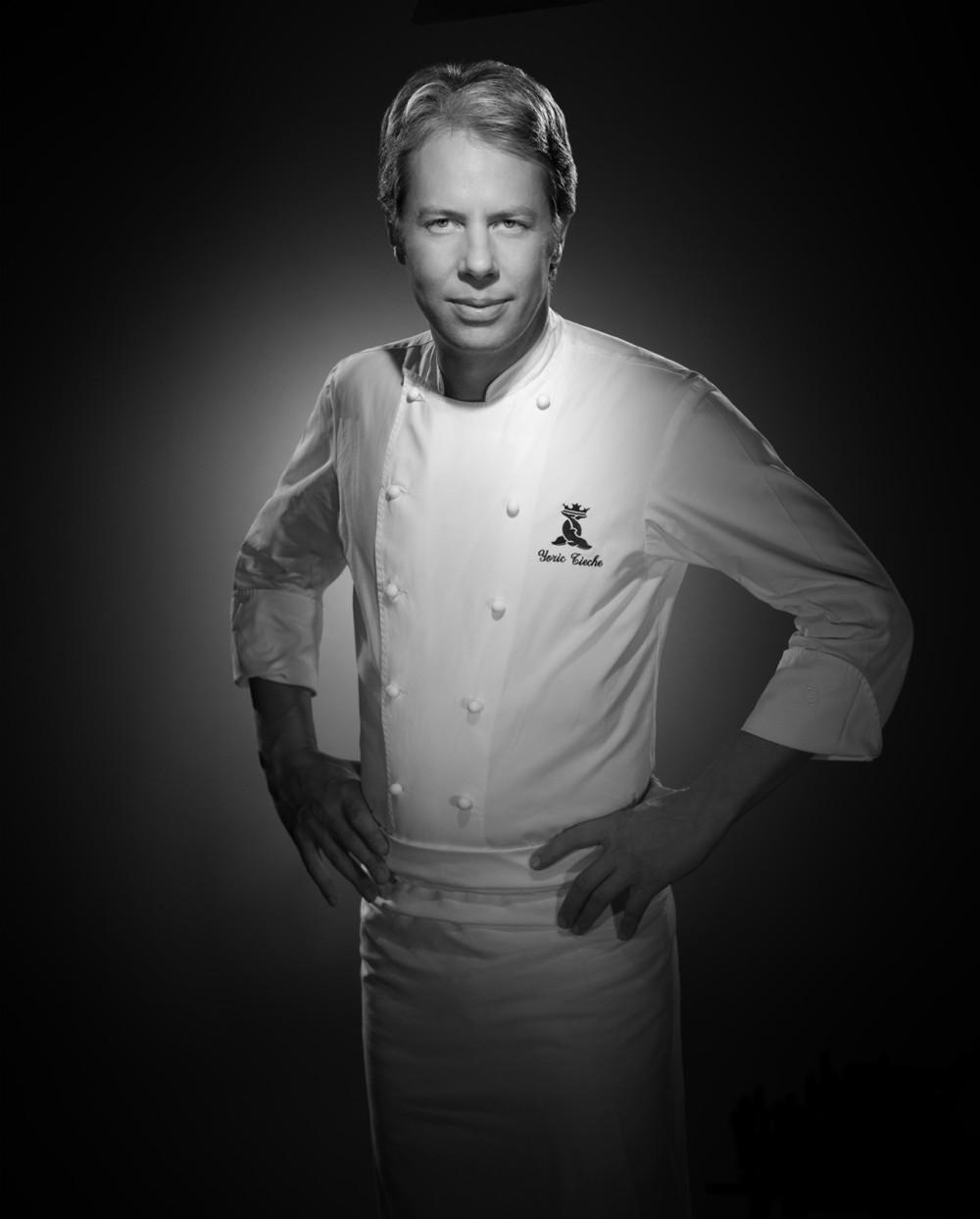 Chef Yoric Tièche ©fscapferrat