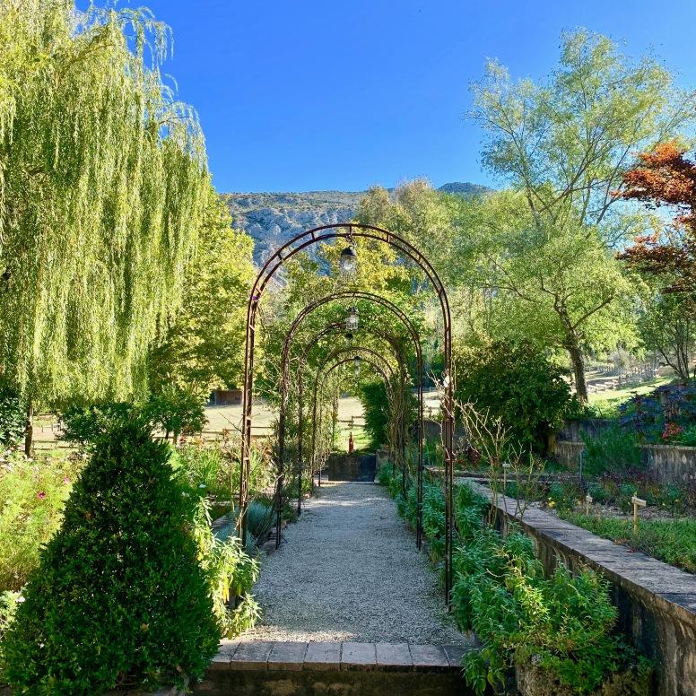 Les jardins ©lepetitlugourmand