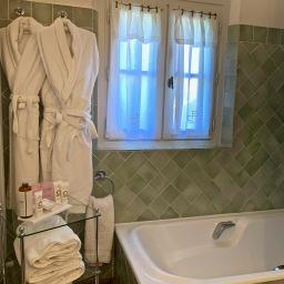 La salle de bain ©lepetitlugourmand