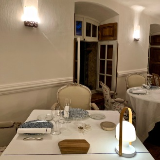 Salon pour le dîner ©lepetitlugourmand