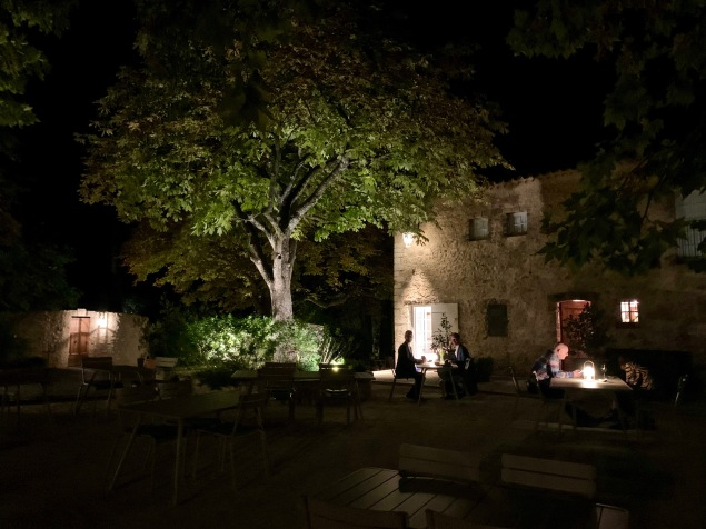 """Night Cap"" ou digestif at La Bastide ©lepetitlugourmand"
