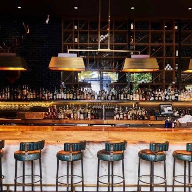 Le Bar ©King&Duke