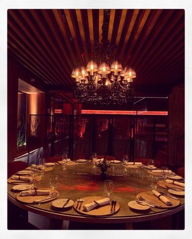 Skye Bar & Restaurant ©lepetitlugourmand