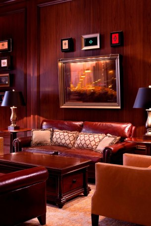 St Regis Bar ©StRegis©marriott