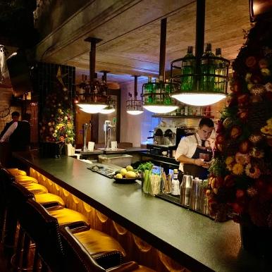 Le Bar La Única ©lepetitlugourmand