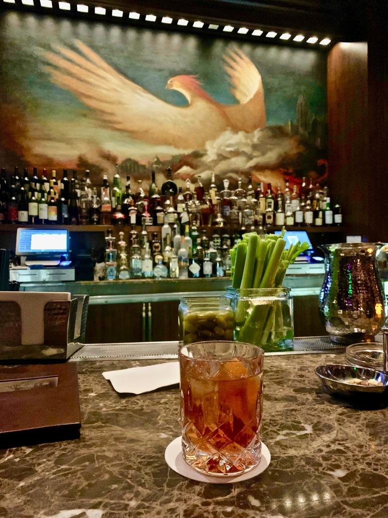 St Regis Bar ©lepetitlugourmand