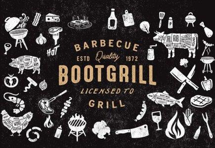 Bootgrill