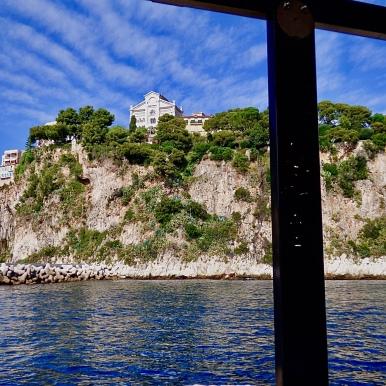 Vue depuis Les Perles de Monte-Carlo ©lepetitlugourmand