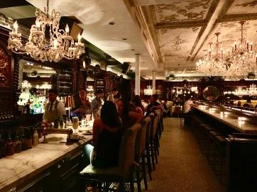 "Le Bar ""Supper Club"" ©lepetitlugourmand"