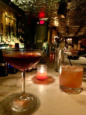 Cocktails ©lepetitlugourmand