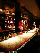 "Le Bar ""The Gallery"" ©lepetitlugourmand"