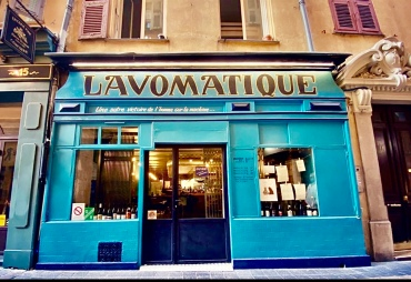 Lavomatique