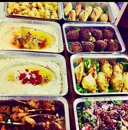 Beyrouth Café