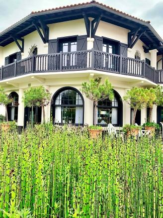 Hôtel La Co(o)rniche ©lepetitlugourmand