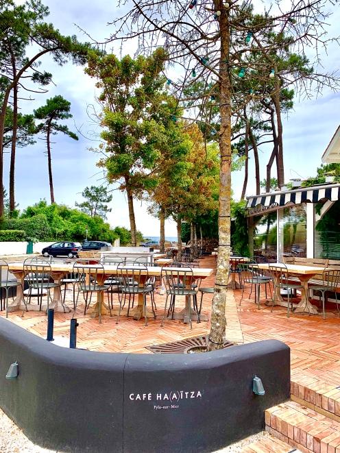 Le Café Ha(a)ïtza situé e face ©lepetitlugourmand