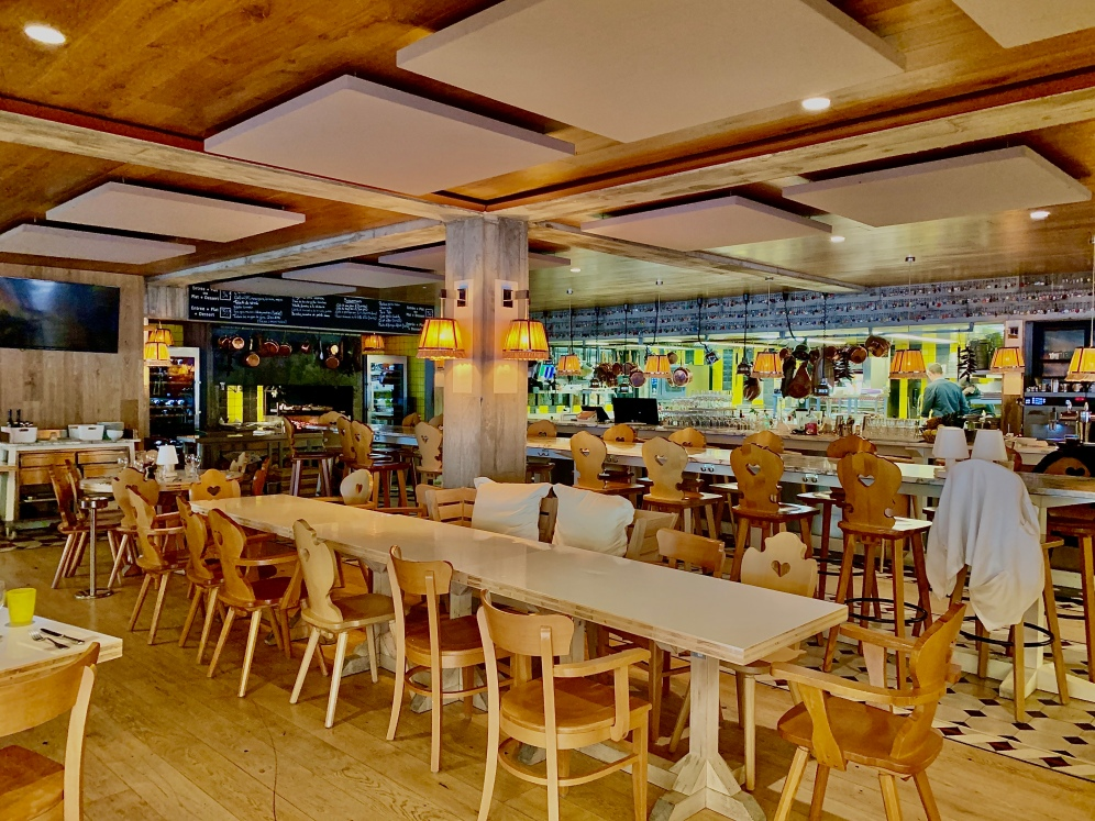 Le Café Ha(a)ïtza situé en face ©lepetitlugourmand