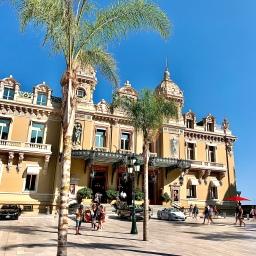 Place du Casino ©lepetitlugourmand
